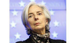 Receta del FMI: le recomendó a la Argentina devaluar y ajustar su déficit fiscal