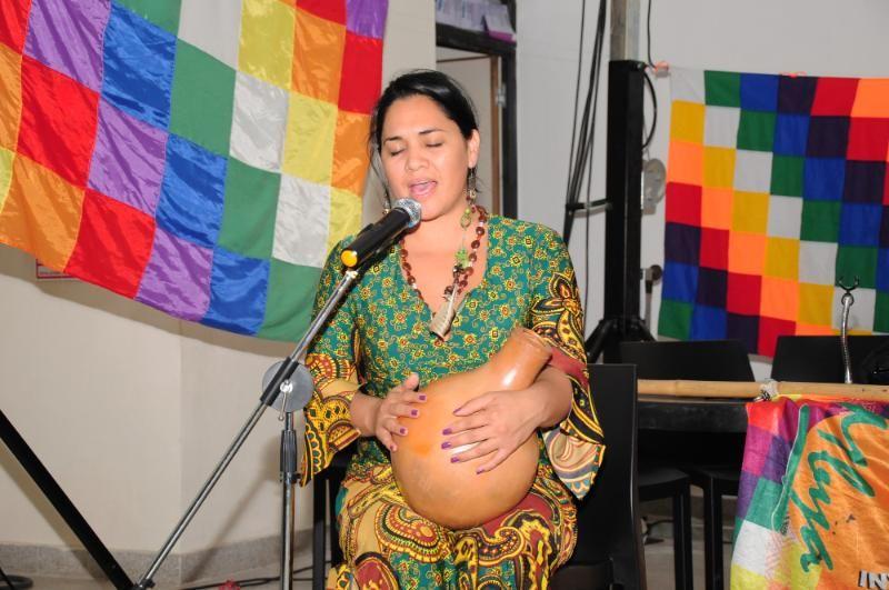 Más de 200 personas ya participaron del primer Ateneo de la Lengua y Cultura Guaraní en Entre Ríos