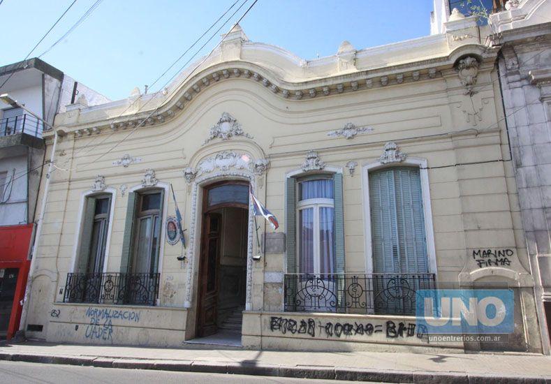 El Ministerio de Trabajo de Entre Ríos citó a una reunión entre las partes para el lunes. Foto Archivo UNO/Ilustrativa