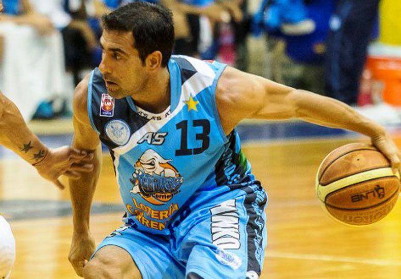 Paolo jugó todas las ediciones mientras estuvo en el país.