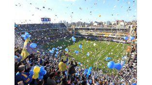 Foto: Fútbol Para Todos
