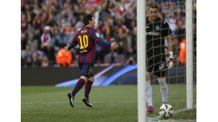Barcelona imparable: Goleó a Getafe y se afianza en la cima de la Liga