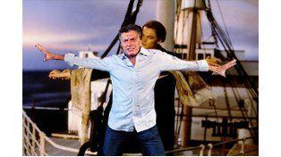 Imperdible: los memes del festejo de Macri