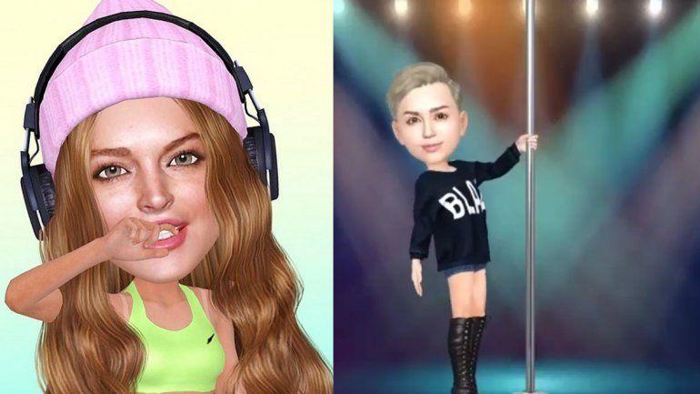 My Idol, la nueva aplicación favorita de los famosos