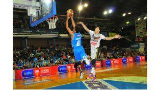 El Final 4 en Paraná estuvo repleto de promesas del básquet argentino.