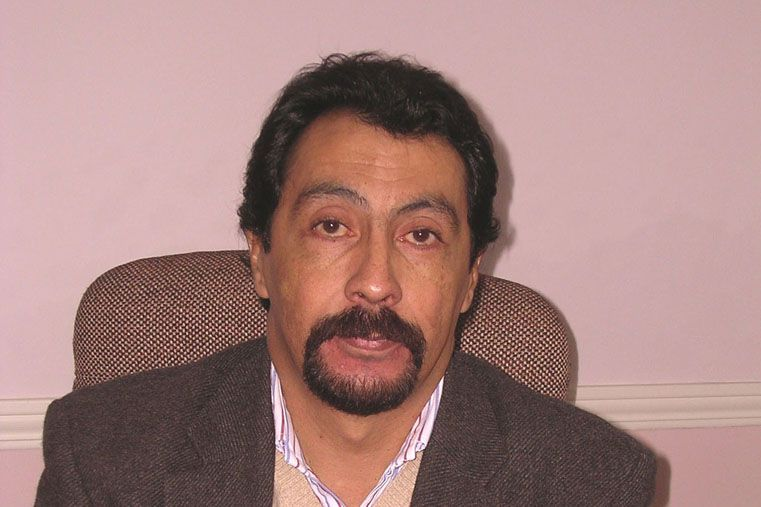 El responsable de la Selca Mario Elizalde expuso cómo se trabaja en el organismo provincial y las acciones articuladas que se realizan con el Sedronar para tratar este flagelo.