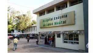 Efector. El Hospital Escuela de Salud Mental
