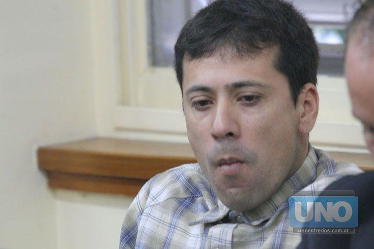 Gustavo Petaco Barrientos. Foto UNO/Archivo