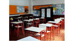 Una maestra murió frente a sus alumnos de tercer grado