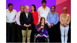 Michetti reconoció el triunfo de Rodríguez Larreta