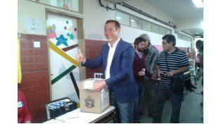 Neuquén: Gutiérrez se impone en la elección para gobernador