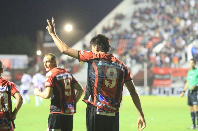 UNO/ Juan Ignacio Pereira