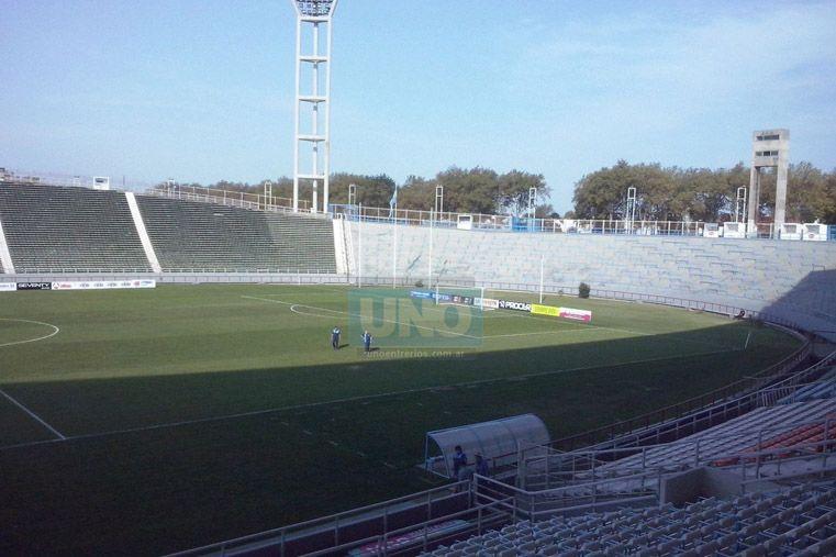Paraná se recuperó en Mar del Plata
