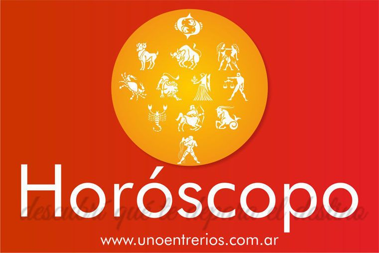 El horóscopo para este domingo 26 de abril