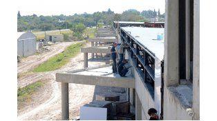 La primera etapa inaugurará en junio. oto: DGIP