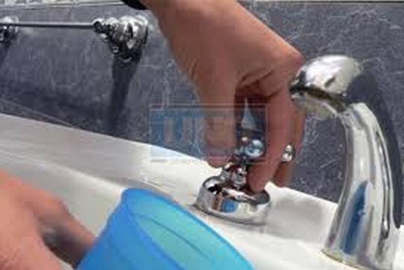 Hay zonas de Paraná sin agua por tareas de reparación