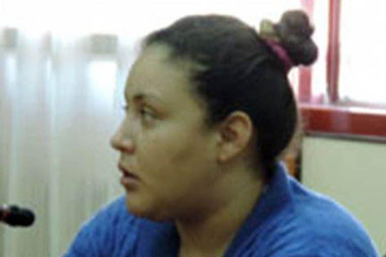 """Ana Mercedes Ceballos penalmente responsable de """"Homicidio agravado por el vínculo con atenuantes extraordinarios"""""""
