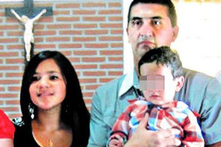 El exsargento de la Policía de Entre Ríos Ernesto Fabián Casas