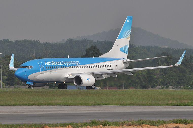 Aeroparque: cancelaron el vuelo a Paraná de esta noche