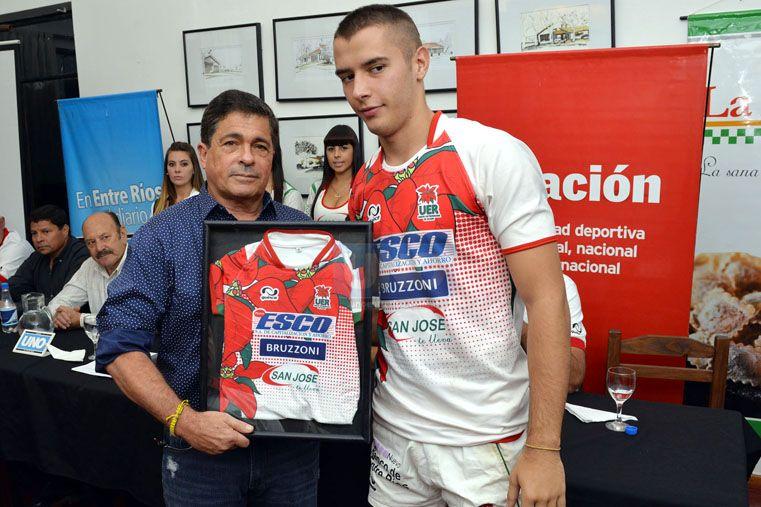 UNO/ Mateo Oviedo
