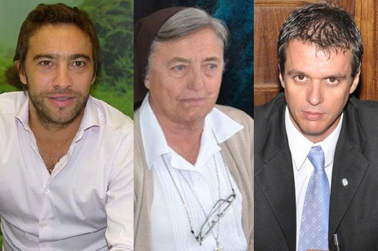 Mauro Urribarri y Enrique Cresto respondieron a dura acusación sobre trata