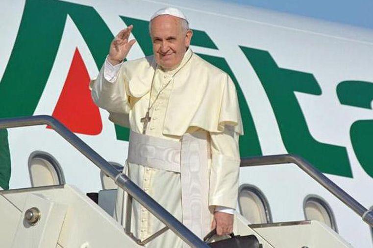 El Papa Francisco visitará Cuba en septiembre