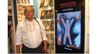 Del autor al lector. Luis Salvarezza leerá párrafos a los alumnos.