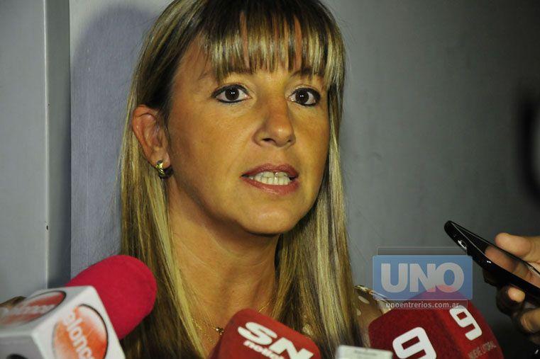 Firpo. A cargo de la causa.   Foto UNO/Juan Manuel Hernández