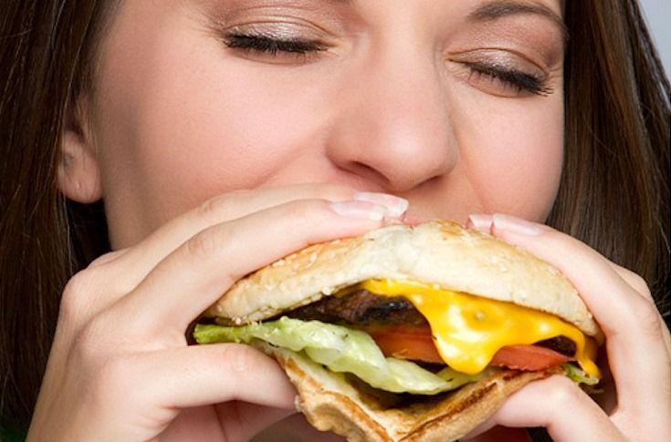 Identifican un gen que ayuda a parar de comer