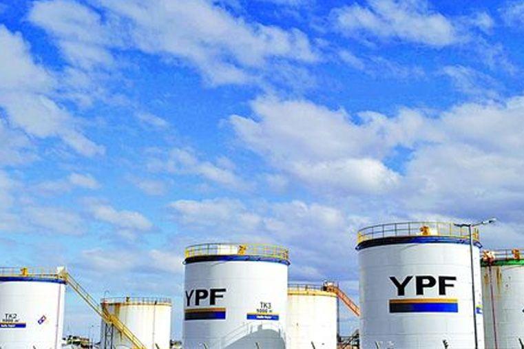 YPF incrementó su producción de gas y petróleo en el primer bimestre