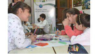 Comienzan este miércoles los talleres de la Red de Escuelas Verdes Paraná