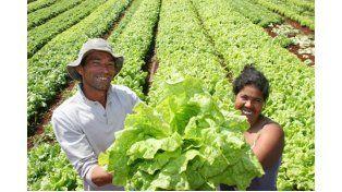 Entre Ríos renovó el financiamiento por dos millones de dólares para el apoyo a la agricultura familiar