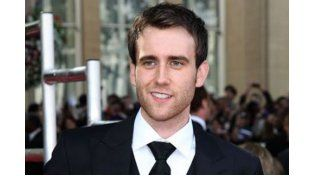 ¿Como luce hoy Longbottom, actor de Harry Potter ?