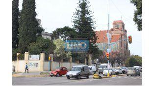 Hoy se reúnen en palza Belgrano (Carbó y Ramírez) Foto: Archivo UNO/Ilustrativa