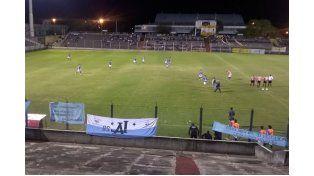 Belgrano gritó campeón en Uruguay