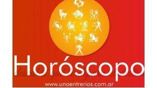 El horóscopo para este domingo 19 de abril