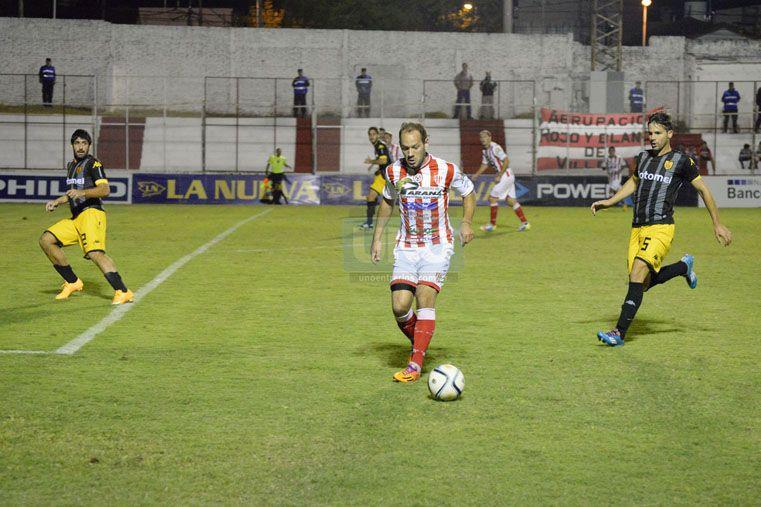 UNO/Mateo Oviedo