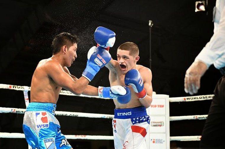 Foto: Boxeo Argentino