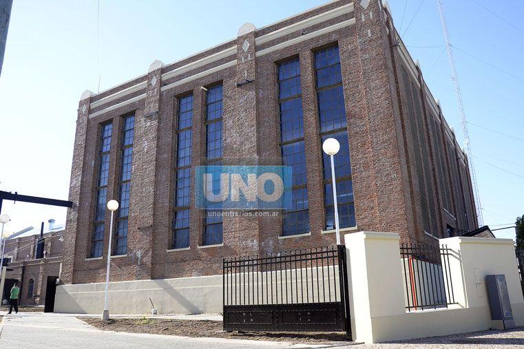 La actividad se realizará en la Vieja Usina de Paraná.