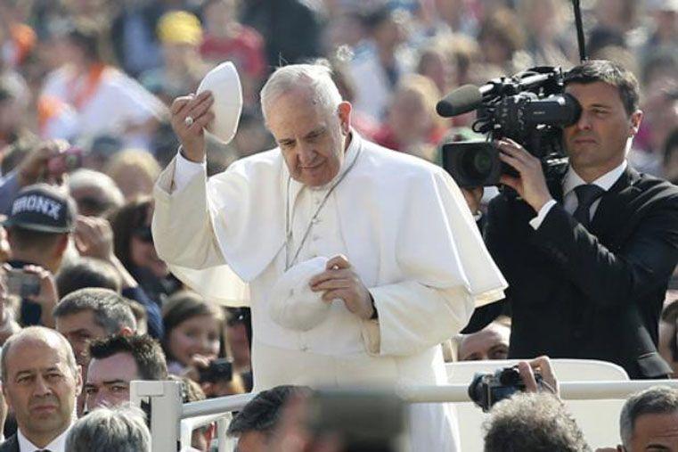Viaje apostólico. En los tres países preparan multitudinarios oficios. Foto: AP