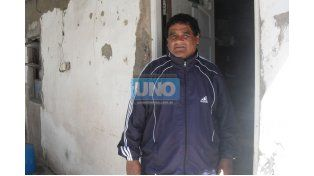 Pancho. La Policía acusa a Pereyra. Foto UNO/Archivo
