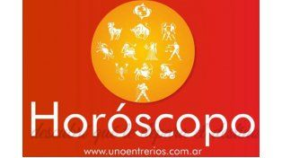 El horóscopo para este viernes 17 de abril