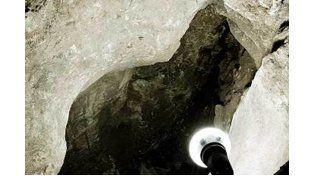 Una familia italiana encontró un tesoro arqueológico cuando arreglaba un baño