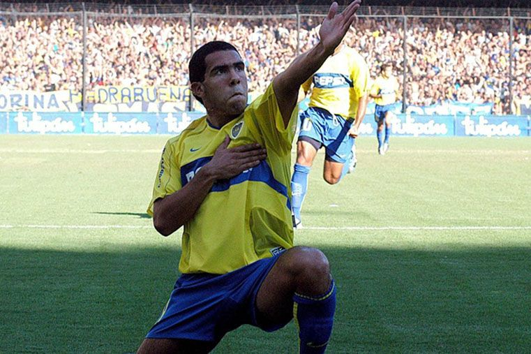 Foto: Pasión Libertadores
