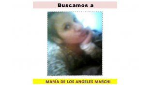 Buscan a una joven paranaense desde el domingo