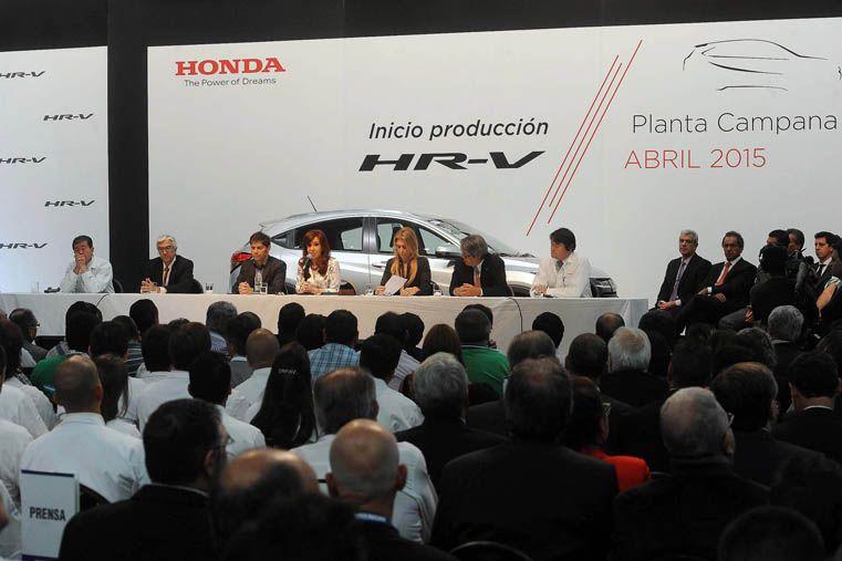 Cristina: Para aumentar la inversión, hay que disminuir un cachito la rentabilidad