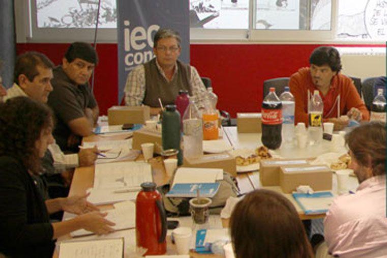 Foto: Conadu.org.ar
