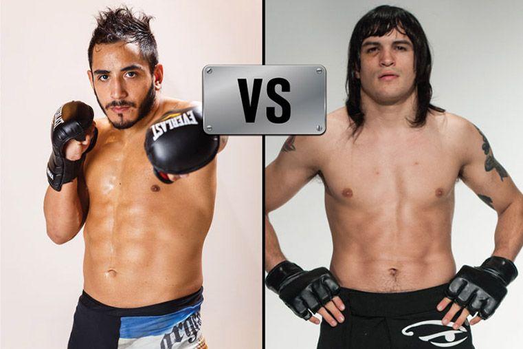 El principal evento de MMA de América Latina vuelve al Luna Park
