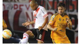 El Millo complicado en la Copa Libertadores.