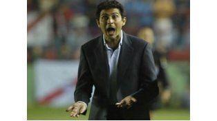 Astrada será DT de Atlético Rafaela